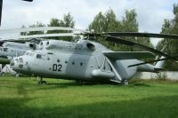 Photo: Russian Air Force, Mil Mi-6 VKP, 02