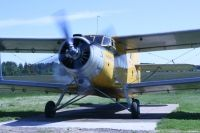 Photo: Untitled, Antonov An-2, EW-128AB
