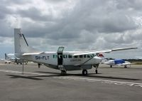 Photo: Flightline, Cessna 208 Caravan, 5H-FLT