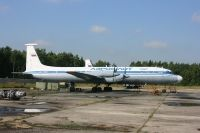 Photo: Russian Air Force, Ilyushin IL-22, RA-75901