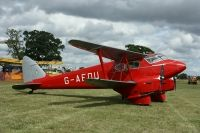 Photo: Untitled, De Havilland DH-90 Dragonfly, G-AEDU