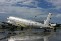 Photo: Untitled, Douglas C-117