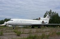 Photo: Aeroflot, Yakovlov Yak-42, CCCP-42311