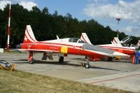 Photo: Swiss Air Force, Northrop F-5 Freendom Fighter/Tiger II, J-3090