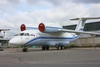 Photo: Untitled, Antonov An-74, RA-74047