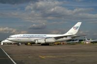 Photo: Domodedovo Airlines, Ilyushin IL-96-300, RA-96013