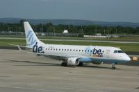Photo: Flybe - British European, Embraer EMB-175, G-FBJD