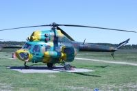 Photo: Untitled, Mil Mi-2, EW-124AL