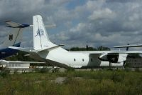 Photo: Mistral Air, Antonov An-26, ER-26204