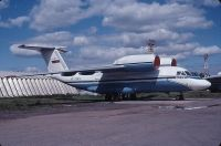 Photo: Russian Federal Air Service, Antonov An-72, RF-72012