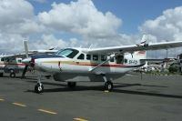 Photo: Untitled, Cessna 208 Caravan, 5H-FZA