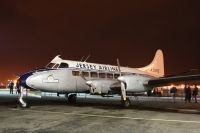 Photo: Air Atlantique, De Havilland DH-114 Heron, G-AORG