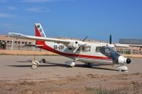 Photo: Air Libya, Partenavia P68 Observer, 5A-DSF