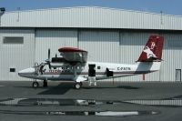 Photo: TLI Cho Air, De Havilland Canada DHC-6 Twin Otter, C-FATN