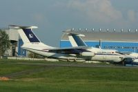Photo: Trans AVIA Export, Ilyushin IL-76, EW-78799