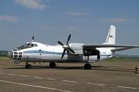 Photo: Lukaviatrans, Antonov An-30, RA-46632