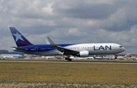 Photo: LAN Chile, Boeing 767-300, CC-CXE