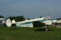 Photo: Untitled, Beech D18S, N404T