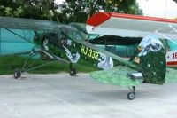 Photo: Untitled, Fiesler FI-156 Storch, HJ-339