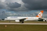 Photo: Free Bird Airlines, Airbus A320, TC-FBJ