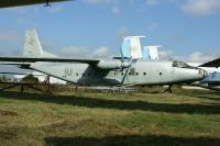 Photo: Russian Air Force, Antonov An-8, 10