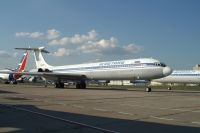 Photo: Airstars, Ilyushin IL-62, RA-86568