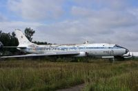 Photo: Russian Air Force, Tupolev Tu-104, 46