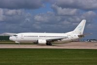 Photo: Bellview Airlines, Boeing 737-400, OM-ASC