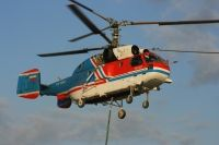Photo: Skylink, Kamov Ka-32T, YA-KAG
