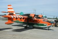 Photo: Buffalo Airways, Canadair CL-215, C-GDKW