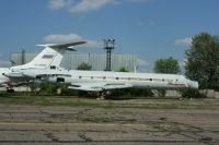 Photo: Untitled, Tupolev Tu-134