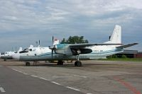Photo: Angara, Antonov An-26, RA-26511