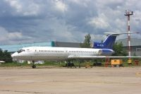 Photo: Airlines 400, Tupolev Tu-154, RA-85793
