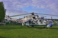 Photo: Belarus - Air Force, Mil Mi-24 Hind, Red 16