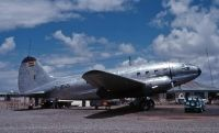 Photo: Servico Aereoro Del Oriental, Curtiss C-46 Commando, CP-1655