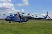 Photo: Untitled, Mil Mi-8, RF-38352