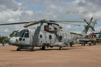 Photo: Royal Air Force, EH Industries EH-101 Merlin, ZH860