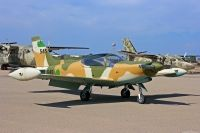 Photo: Libyan Air Force, SIAI Marchetti SF.260, 545