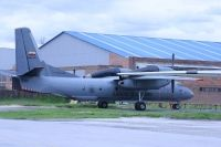 Photo: Colombia - Army / Ejercito, Antonov An-32, EJC-1147
