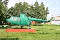 Photo: Russian Air Force, Mil Mi-1, 01