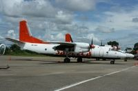 Photo: Sadelca Colombia, Antonov An-26, HK-4356