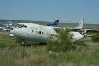 Photo: SakaAvia Service, Antonov An-12, RA-11354