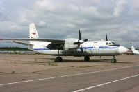 Photo: Katakavia, Antonov An-24, RA-47358