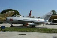 Photo: Bulgarian Air Force, MiG MiG-15, 96