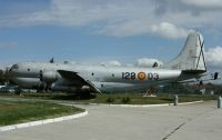 Photo: Spanish Air Force, Boeing C-97/KC-97 Stratofreighter, 123 03
