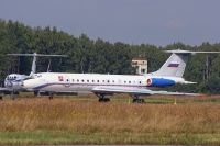 Photo: Russia State Transport Company, Tupolev Tu-134, RA-65976