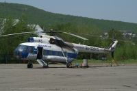 Photo: Bel-Kam-Tur, Mil Mi-8, RA-22975