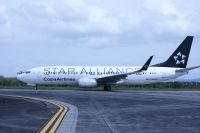 Photo: COPA Panama / Copa Airlines, Boeing 737-800, HP-1728CMP