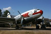 Photo: Lineas Aereas Canedo, Curtiss C-46 Commando, CP-973