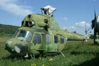 Photo: Untitled, Mil Mi-2, RA-00960